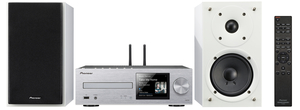X-HM76D NETWORK MICRO SYSTEM SILVER
