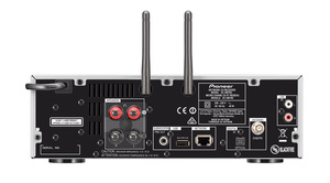 X-HM76D NETWORK MICRO SYSTEM BLACK