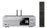 XC-HM86D NETWORK CD RECEIVER SILVER
